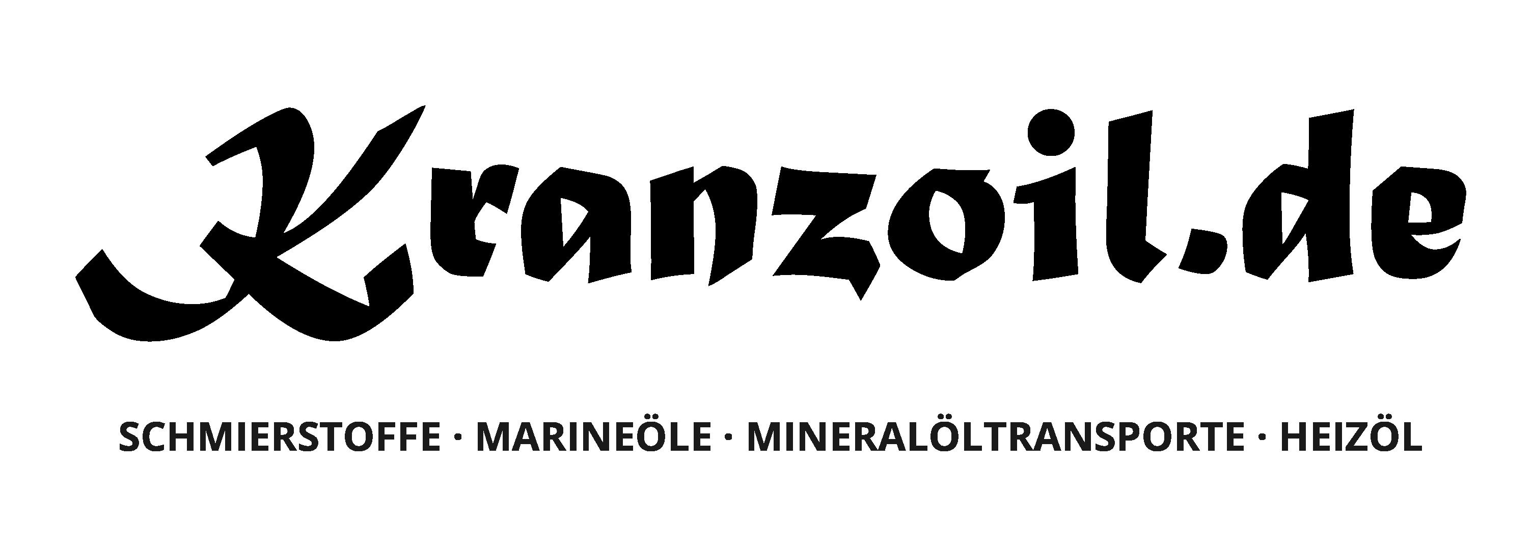 Öl- und Schmierstoffhandel Bielefeld, Kranzoil